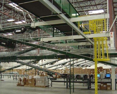 california structural engineers kohls distribution