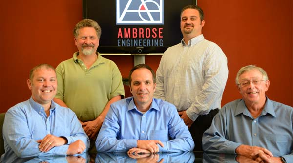 structural engineers engineering cedarburg Ambrose